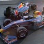 Fabrication software wins Formula 1 time trial