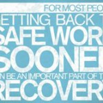 Free workshop to help injured workers return to work