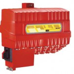 SEW-EURODRIVE extends S12 safety option for MOVIFIT decentralised drive inverters