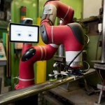 Rethink Robotics' Sawyer available in Australia