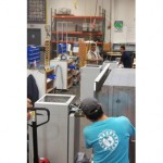 Sustainable manufacturing system developed by US University
