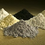 Sustainable technology: How rare earth elements are building a sustainable future [infographic]