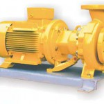 The ins and outs of pumps: mechanical seal vs sealless magnetic drive pumps