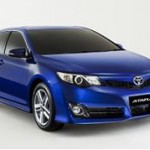 Toyota to build seventh-generation Camry in Australia