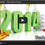 [VIDEO] – The Year in Review
