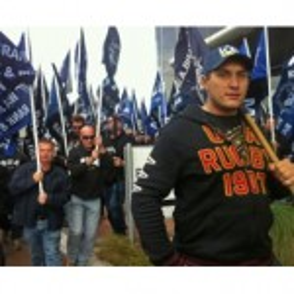 Western Australian ministers gain power to dispute strike action