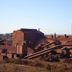 Arrium cuts 250 jobs at Whyalla steelworks