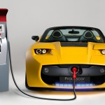 ABB, GM reuse electric vehicle batteries for renewable energy storage