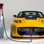 ABB, Nissan to develop commercial energy storage device from LEAF battery packs