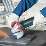 31 seriously injured with angle grinder in past year