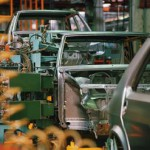 Australian automotive manufacturing back in the black in 2012: report