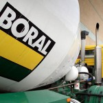 Boral announces loss for half-year, raises possibility of further staff cuts