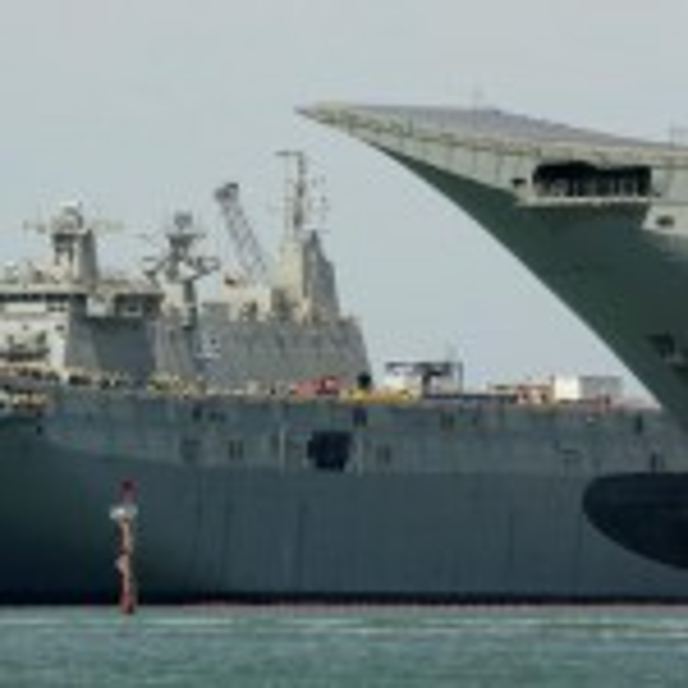 BAE cuts 200 shipbuilding roles, AMWU warns of further job losses
