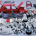 Doubts on car parts future