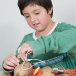 10-year-olds recruited as future manufacturing workers