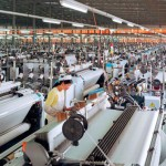 Chinese manufacturing wages increase; may drive manufacturing offshore