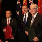Industry pushes for China FTA ratification