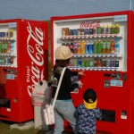 Atmospheric heat pumps to power Coca-Cola vending machines