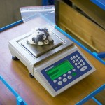 Mettler Toledo ICS5 compact scales with coloured displays prove value in checkweighing