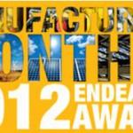 2012 Endeavour Awards Finalists: Australian Steel Innovation