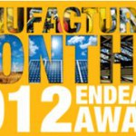 Winners: 2012 Manufacturers' Monthly Endeavour Awards