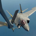 Lockheed Martin Q1 profit grows significantly
