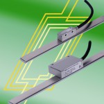 High specifications standard in new linear encoder