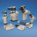 70 bar hydraulic clamping products