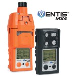 Gas monitoring for confined spaces