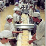 Food continues to lead way as manufacturing grows for second straight month