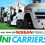 Forklift dealerships now available