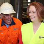 PM urges manufacturers to enter mining industry