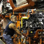 US, Europe manufacturing deteriorate to post-recession levels