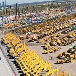 Buying used heavy machinery: 4 professional tips