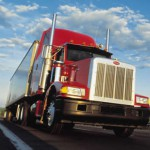 Truck drivers and farm workers: Risk of being killed working