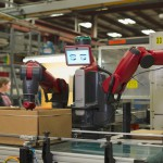Rethink Robotics to increase presence in Australia, up R&D spending on Baxter