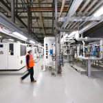 Desalination project opts for energy efficient compressor system