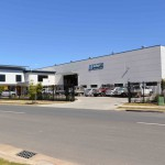 Technofast moves to new Brisbane factory