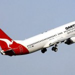 Iconic Qantas has 'corporate responsibility' not to offshore maintenance jobs: Unions