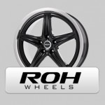 ROH GM criticises Holden's decision to import wheels