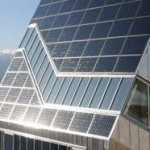 SunPower opens Australia's largest producing solar energy plant