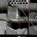 The case for imported fabricated steel