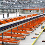 Australia's largest automated parcel sorting system installed at $40m Perth TNT DC