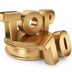 The top 10 manufacturing stories from 2013