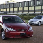 Toyota Australia recalls 21,000 cars after Aussie driver's power steering fails