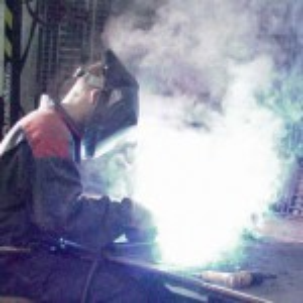 Understanding welding fumes
