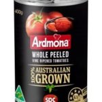 SPC Ardmona recalls tinned tomatoes due to explosion risk