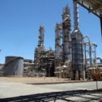 Ammonia leaks investigated at Burrup plant
