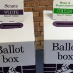 Business disappointed by lack of election result