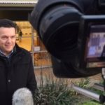 Xenophon, Turnbull meet, discuss Arrium resolution
